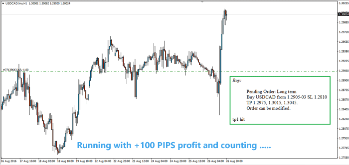 forex news trading