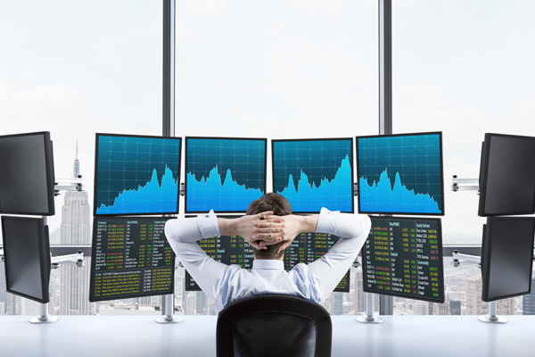 how to be successful forex trading