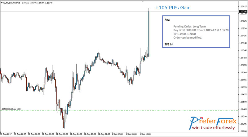 how does nfp affect forex